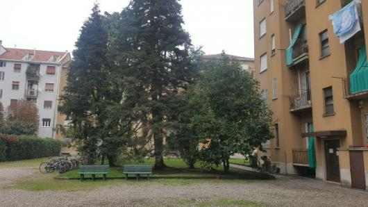 Milano-Ad.ze Via Bagarotti
