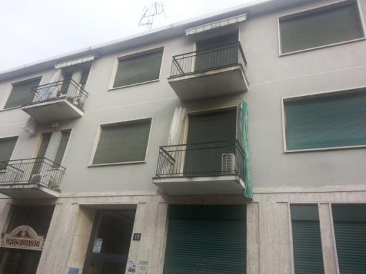 Appartamento Baggio Milano