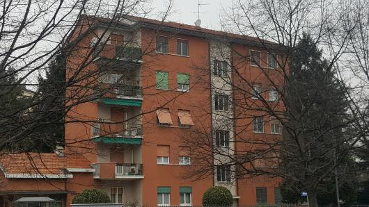 Milano-zona Via delle Forze Armate