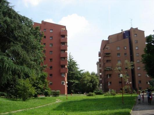 Appartamento Zona Forze Armate – Milano